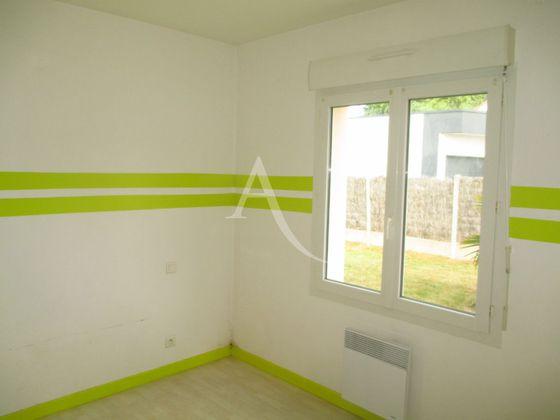 Vente maison 4 pièces 86,86 m2