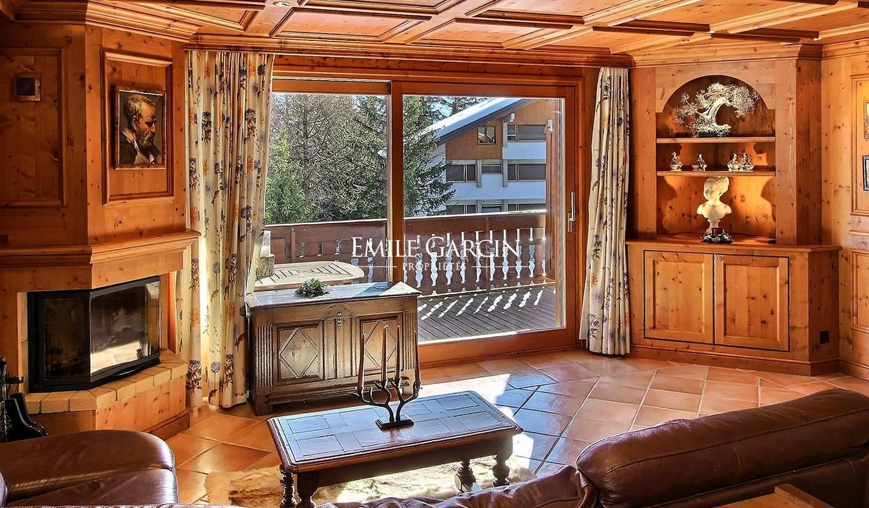 Appartement avec terrasse Crans-Montana
