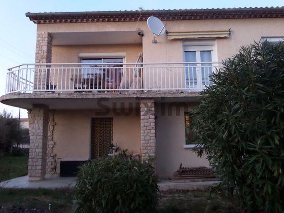 Location villa 5 pièces 100 m2