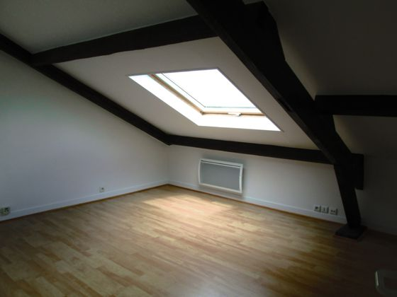 Location appartement 5 pièces 94,05 m2
