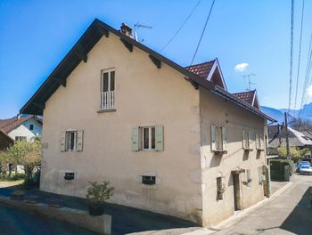 maison à Sevrier (74)