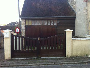 parking à Nogent-sur-Seine (10)