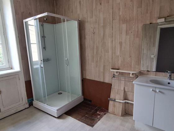 Vente maison 3 pièces 92 m2