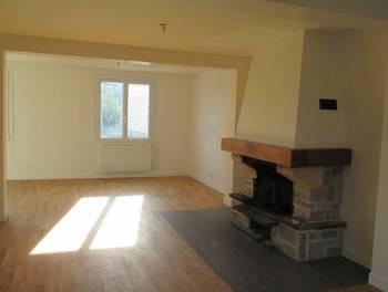 Appartement 3 pièces 81,11 m2