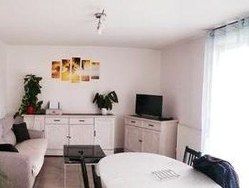 appartement à Saint-Donat-sur-l'Herbasse (26)