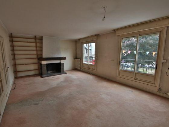 Vente appartement 6 pièces 150,9 m2