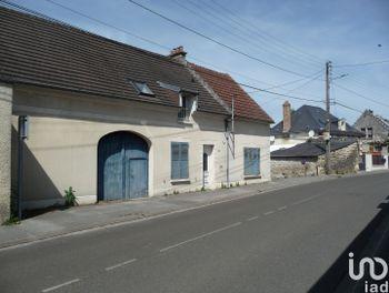maison à Cuise-la-Motte (60)