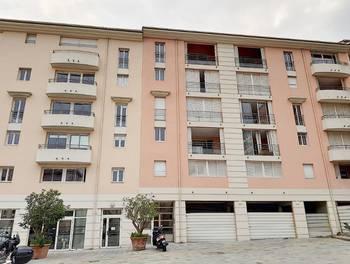 Appartement 5 pièces 125,43 m2