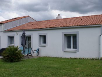 maison à La Merlatière (85)