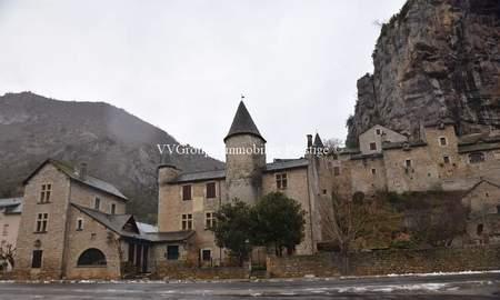 Immobilier De Luxe Sainte Enimie Vente Immobilier De Prestige Sainte Enimie