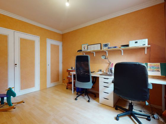 Vente appartement 4 pièces 78,5 m2