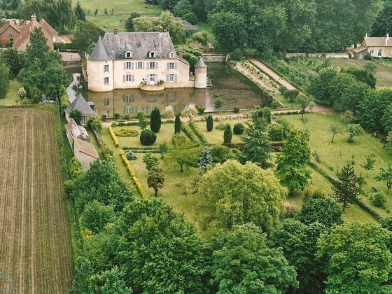 Vente château 16 pièces 970 m2