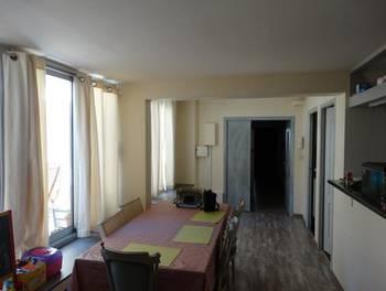 Appartement 3 pièces 83,62 m2