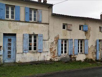 maison à Pons (17)