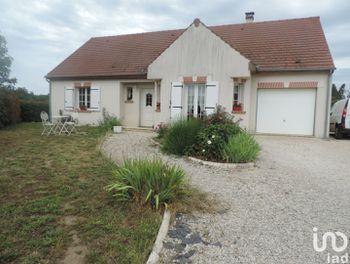 maison à Neuvy-en-Sullias (45)