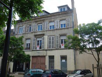 locaux professionels à Alençon (61)