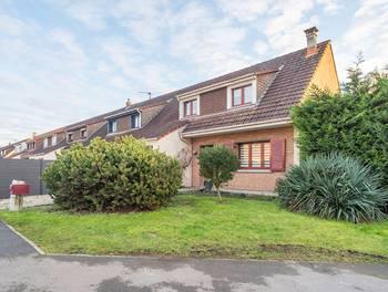 Maison 5 pièces 99,01 m2