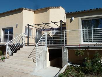 Villa 4 pièces 168 m2