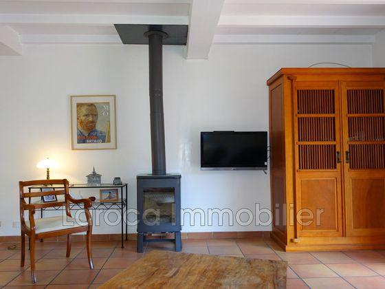 Vente villa 7 pièces 206 m2