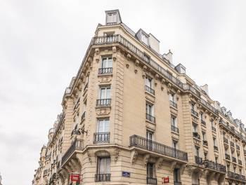 Appartement 4 pièces 86,02 m2