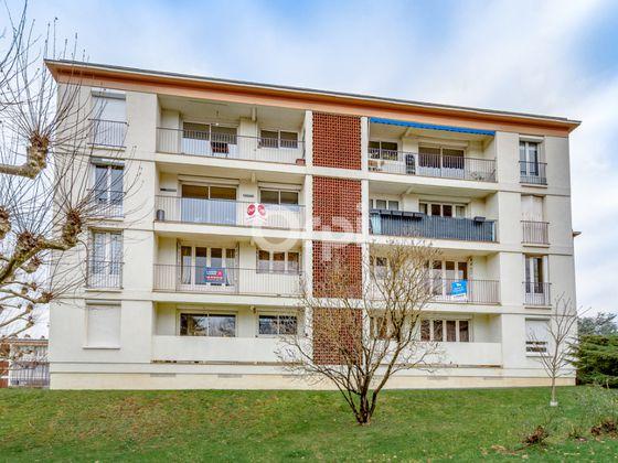 Vente appartement 4 pièces 79,64 m2