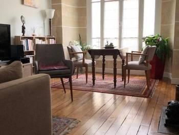 Appartement 3 pièces 54,22 m2