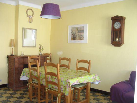 Location villa meublée 4 pièces 90 m2