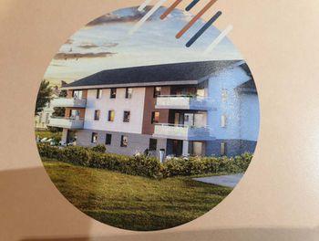 appartement à Messery (74)