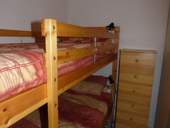 Vente appartement 3 pièces 26 m2