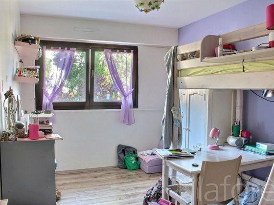 Vente appartement 4 pièces 75,02 m2