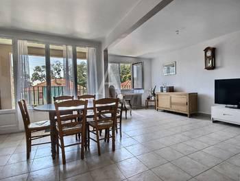 Appartement 5 pièces 110,77 m2