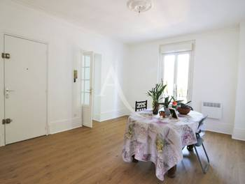 Appartement 2 pièces 42,06 m2
