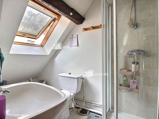 Vente appartement 2 pièces 41,71 m2