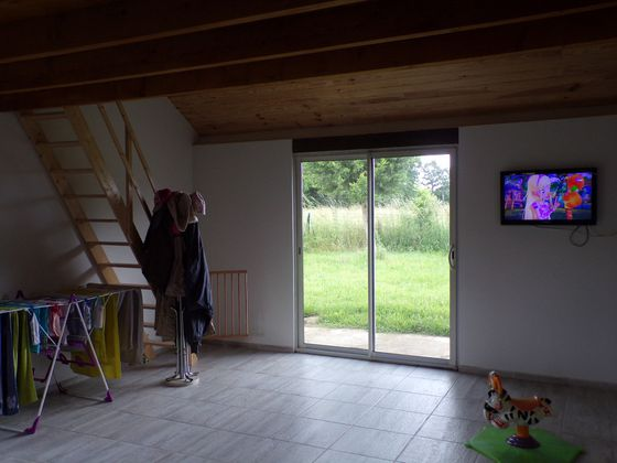 Location maison 4 pièces 144 m2