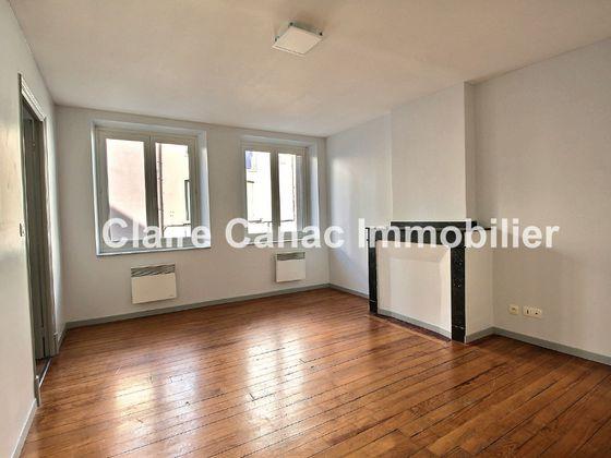 Location maison 4 pièces 101,55 m2