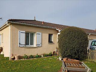 Maison Le passage (47520)