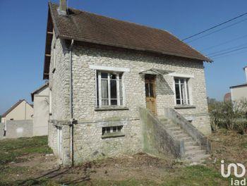 maison à Courtacon (77)