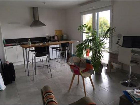 Location appartement 2 pièces 45 m2