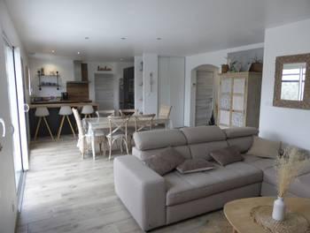 Maison 4 pièces 104,5 m2