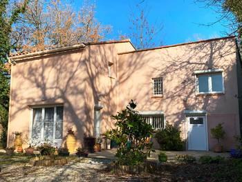 Maison 5 pièces 117,23 m2