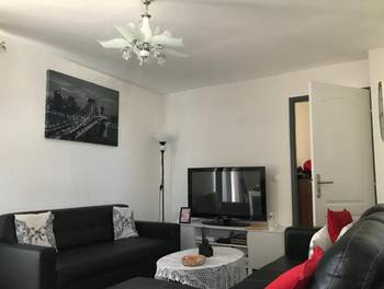 Appartement 3 pièces 48,45 m2