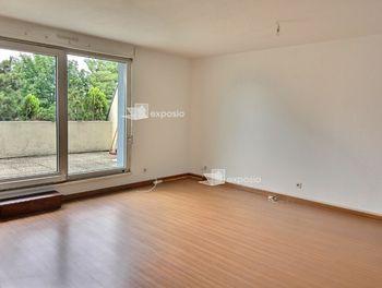 appartement à Wolfisheim (67)