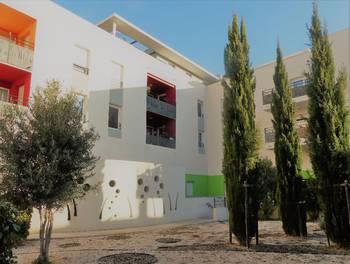 Appartement 2 pièces 40,16 m2