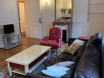 Appartement meublé 2 pièces 51,01 m2