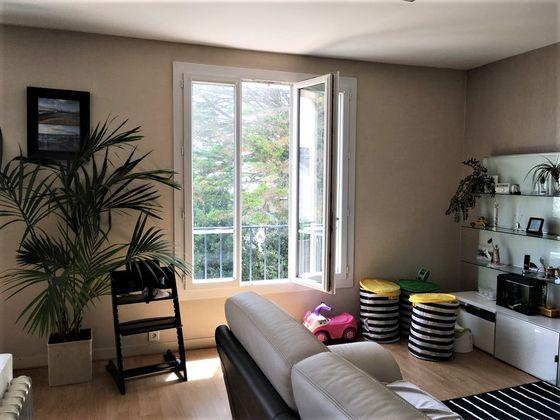 Vente appartement 4 pièces 74,96 m2