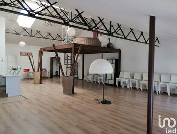 studio à Senlis (60)