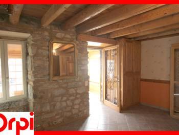 Maison 7 pièces 161,9 m2