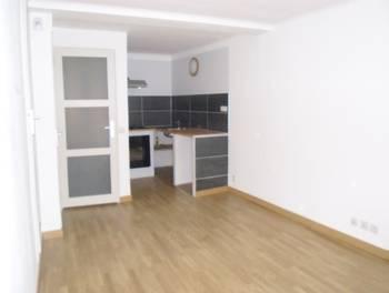 Appartement 3 pièces 41,09 m2