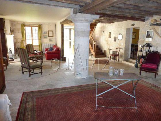 Vente maison 17 pièces 745 m2