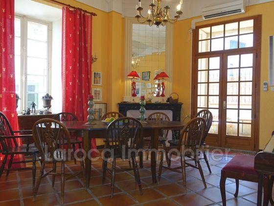Vente villa 6 pièces 130 m2